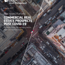 Commercial Real Estate Prospects Post COVID-19