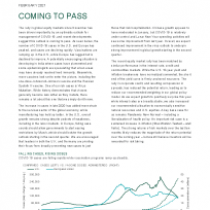 Global Asset Allocation Investment Perspective