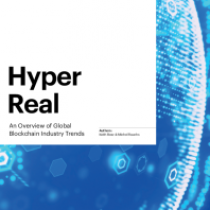 Hyper Real: An Overview of Global Blockchain Industry Trends
