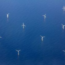 The latest on the carbon trading market and a keen appetite for offshore wind assets
