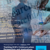 Tracking ECB's Communication: Perspectives and Implications for Financial Markets