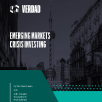 Verdad: Emerging Markets Crisis Investing