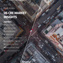 Big picture update: A birds-eye view of the CRE market