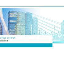Bonds – Shaken, not stirred – Multi-asset market outlook