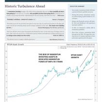 Historic Turbulence Ahead
