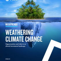 Weathering Climate Change
