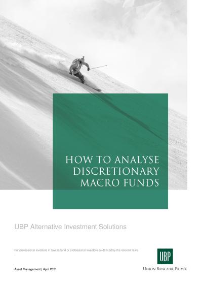 How To Analyse Discretionary Macro Fund