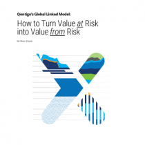 How to Turn Value at Risk into Value from Risk