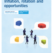 Inflation, rotation and opportunities