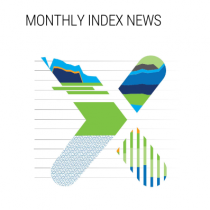 STOXX Monthly Index News