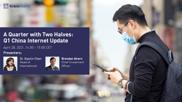 A Quarter with Two Halves: Q1 China Internet Update