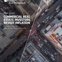 Commercial Real Estate Investors Revisit Inflation