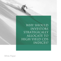 Why should investors strategically allocate to high-yield CDS indices?
