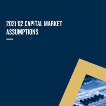2021 Q2 Capital Market Assumptions