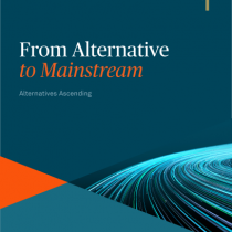 From Alternative to Mainstream – Alternatives Ascending – Chapter One