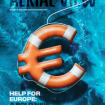 Help For Europe: A Bold New Funding Plan