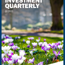 Responsible Investment Quarterly – Q1 2021