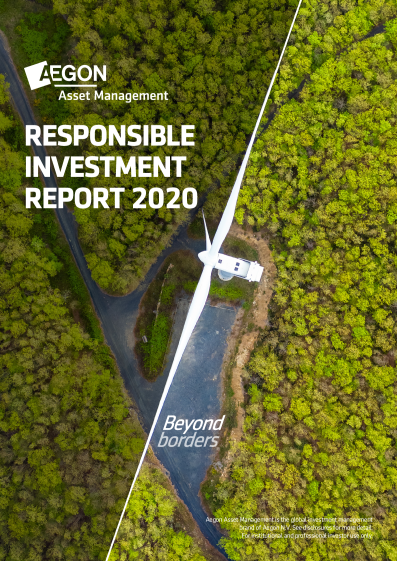 Responsible Investment Report 2020