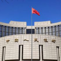 China's PPI peaks, but lopsided recovery continues