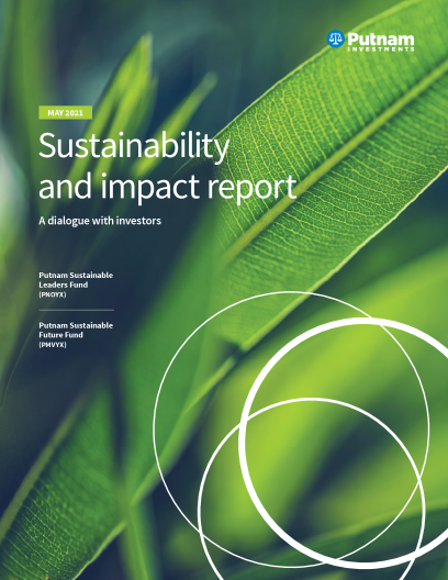 Sustainability and impact report