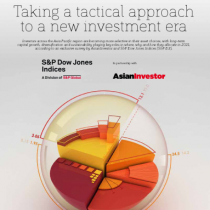 Taking a tactical approach to a new investment era