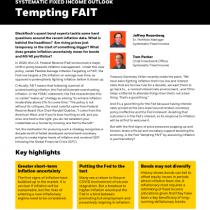 Tempting FAIT