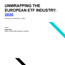 Unwrapping the European ETF Industry: 2020