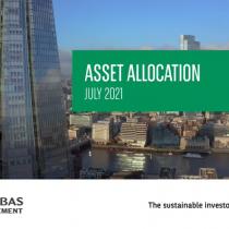 Asset allocation – Dots matter