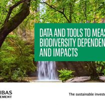 Video: Data and tools to measure biodiversity dependencies and impacts