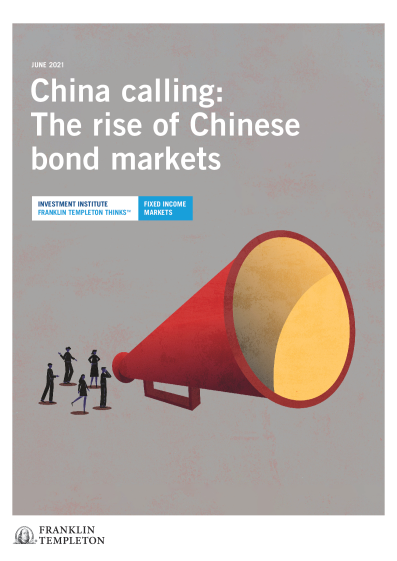 China calling: The rise of Chinese bond markets