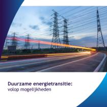 Duurzame energietransitie: volop mogelijkheden
