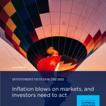 Inflation blows on markets, and investors need to act