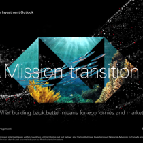 Mid-Year Investment Outlook: Mission transition