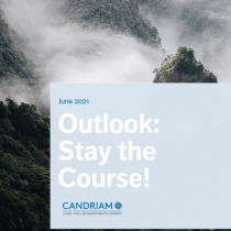 Outlook: Stay the Course!