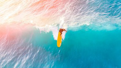 Markets – Surfin', surfin', but mind the rocks