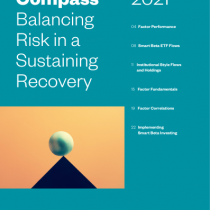 Balancing Risk in a Sustaining Recovery Q3 2021