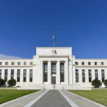 Here comes the Fed