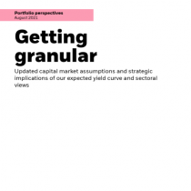 Getting granular