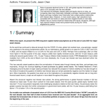 Long View Q2: the impact of rates on returns