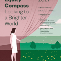 Sector and Equity Compass Looking to a Brighter World Q3 2021