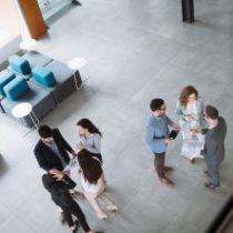 Building CSR into company culture is paramount