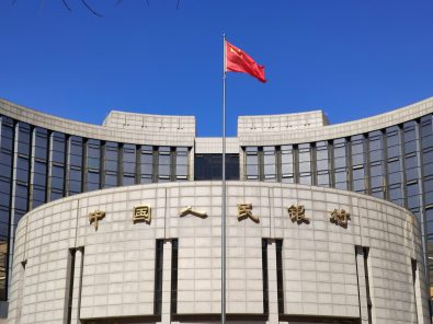 ESG boost is flipside to China's ban on bitcoin