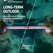 Macroeconomic Scenarios and Expected Returns 2022-2025