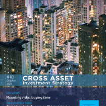 Mounting risks, buying time