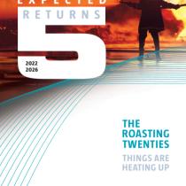 The roasting twenties 2022-2026 outlook